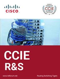 CCIE-RS