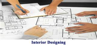 All about interior designing