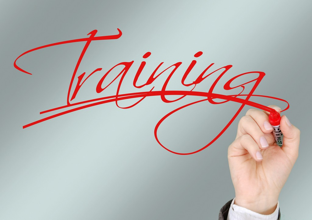 Virtual sales training programs