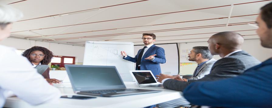 Blogs On Corporate Training